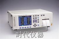 日本日置HIOKI3193谐波测试分析仪/3193电能质量测试仪