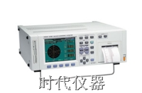 日本日置HIOKI3194马达/谐波测试分析仪