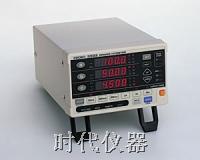 日本日置HIOKI 3333/3333-01电能能质量分析仪