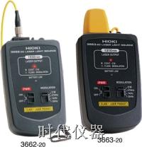 日本日置HIOKI 3662-20/3663-20 光通信测试仪