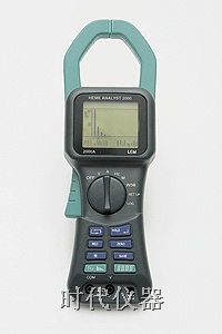 AN2060钳形电力功率分析仪|福禄克FLUKE AN2060钳形谐波分析仪