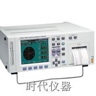 日本日置 HIOKI3194马达/谐波测试分析仪