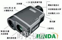 PRO ELITE 1500型激光测距望远镜(价格特优)