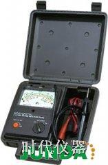 日本共立KYORITSU 3121A高压绝缘电阻测试仪(价格特优)