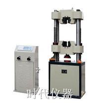 WE-100B液晶数显式万能试验机 WE-100B