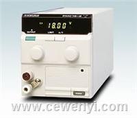 日本菊水PMR18-2.5DU直流电源,PMR18-1.3TR直流电源
