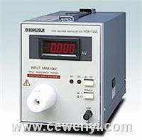 日本菊水 149-10A  数字电压表10kV