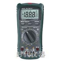 MS8260E 带电感电容数字多用表