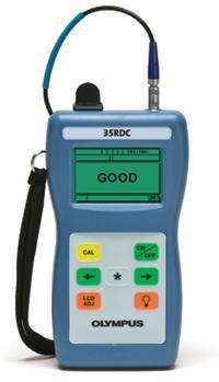 奥林巴斯OLYMPUS 35RDC型超声波缺陷检测仪