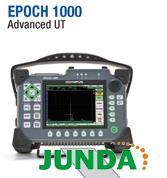 EPOCH 1000I带有相控阵功能高级超声波探伤仪