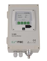 CS-iTEC S305 露点监控仪