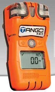 英思科Tango TX1便携式单气体检测仪