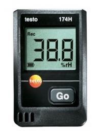 testo 174H迷你温湿度记录仪