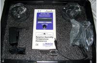 美国ACL-800表面电阻测试仪