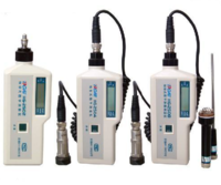 HG-2500系列便携式测振测温仪
