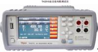 同惠电子 TH2515A 直流电阻测试仪