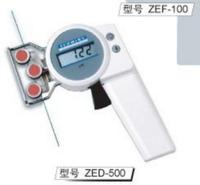 施密特 schmidt ZED-200 数显张力仪