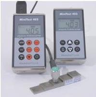MiniTest 403超声波壁厚测厚仪