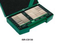 英示ISR-CS130粗糙度对比块套装