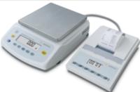 赛多利斯BSA2202S电子天平的量程为2200g,可读性为10mg