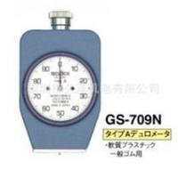 日本得乐teclock GS-709N邵氏硬度计