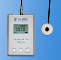 KUHNAST UV-365A UV强度及能量