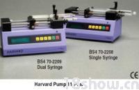 精密注射泵 Pump 11 Plus