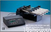 精密注射泵 PHD 22/2000 高压