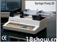 精密注射泵 Pump 22