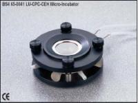 Leiden闭式灌流显微恒温器 LU-CPC-CEH