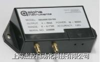 166微差压变送器/传感器美国阿尔法