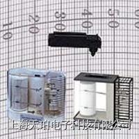 东京温湿度记录纸 ISUZU