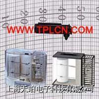 3-3122 ISUZU精密温湿度记录仪TH22 3-3122
