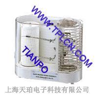 ISUZU溫濕度記錄器TH-22