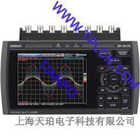 OMRON ZR-RX70高速瞬时波形记录器 ZR-RX70