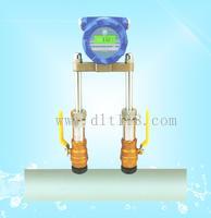 GENTOS超聲波流量計供水管網表