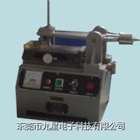 涂膜划痕试验仪/漆膜划痕试验仪  QHZ