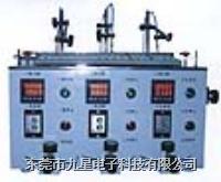 气动式按键寿命试验机 JX-9208