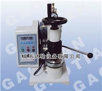 纸箱耐强度试验机,破裂机选高天,品质保证 GT-PL-100A