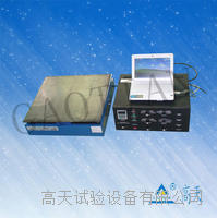 振动测试台 GT-F/GT-HF/GT-TF