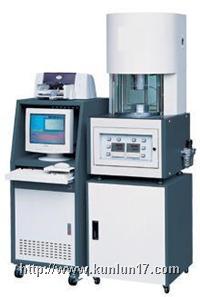 无转子硫化仪 KL-LH-A