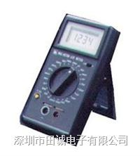 MIC4070D掌上型LCR電橋表|台灣茂迪MOTECH MIC4070D|MIC-4070D