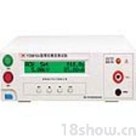 YD9810/YD9810A型程控耐压测试仪 YD9810/YD9810A型程控耐压测试仪
