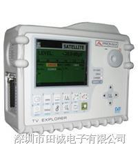Promax(宝马) PG005A | PG-005A | PRODIG-5手持式上等卫星/电视频谱图像场强仪 PG005A| PG-005A | PRODIG-5