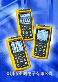 Fluke125 工业用万用示波表 Fluke125|F125|F-125|Fluke125S|F125S|F-125S