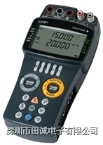 YOKOGAWA(横河)CA150 | CA-150过程校验仪