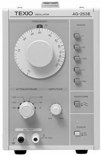 AG-253E音頻信號發生器 AG-253E