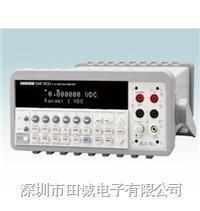 KIKUSUI(菊水)DME1600 |DME-1600数字万用表 DME1600 |DME-1600