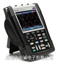 Tektronix(泰克)THS3024|THS-3024 200MHZ 四通道手持式示波器 THS3024|THS-3024