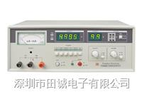 TH2685C型電解電容漏電流測試儀 TH2658C|TH-2685C